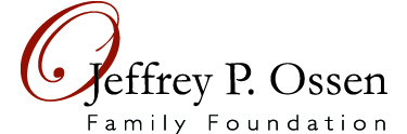 Jeffrey P. Ossen Family Foundaton